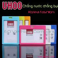 Bao thẻ nhân viên Hàn Quốc chất lượng...